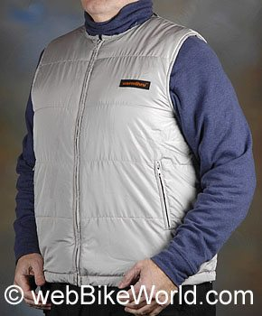 Warmthru Battery Heated Vest