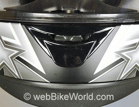 URBAN Helmets - N20 Astro - Chin Vent
