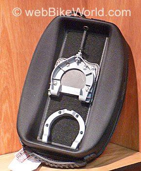 Held Quick Click Tank Bag Bracket