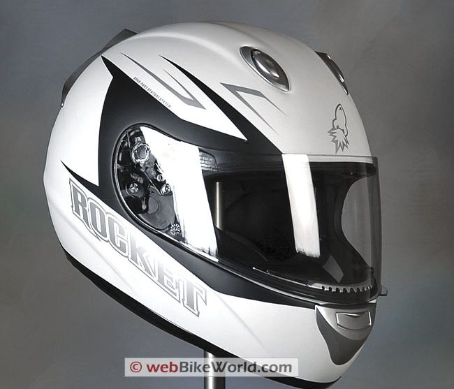 Joe Rocket RKT 101 Helmet