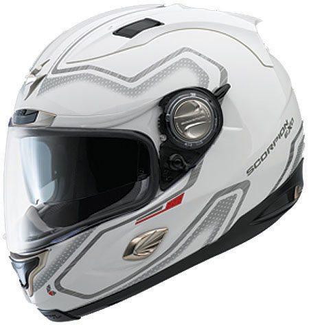 Scorpion EXO-1000 White