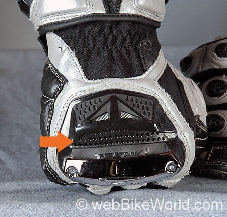Teknic Speedstar Gloves - Airblade Vent System