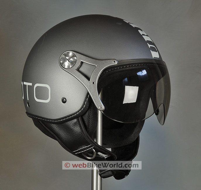 URBAN Helmets N350 Moto