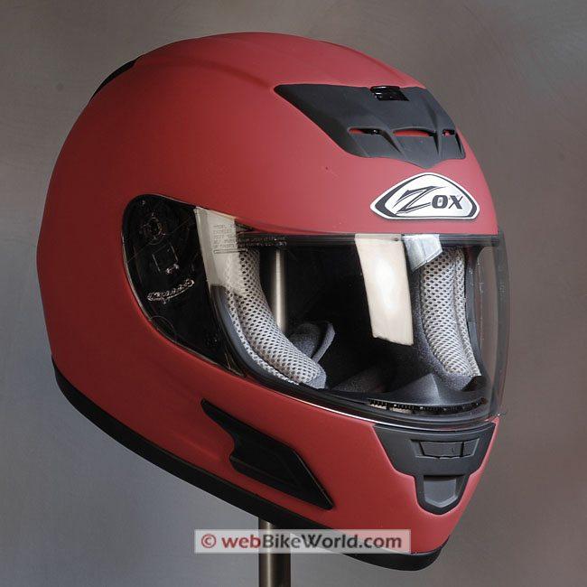 Zox Azuma R Helmet