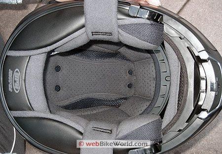 HJC FS-MAX - Helmet liner