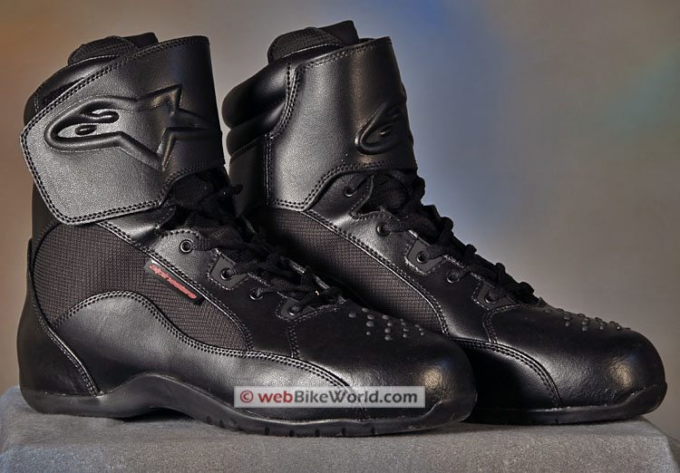 Alpinestars Recon Boots