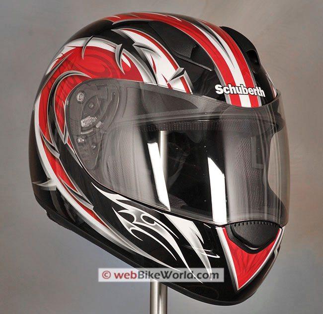 SCHUBERTH R1 Helmet