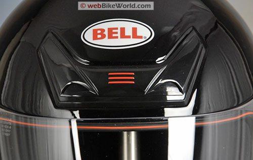 Bell Zephyr Helmet - Top Vent