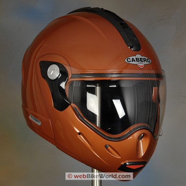 Caberg Trip Helmet