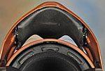 Caberg Trip Helmet - Chin Bar Padding