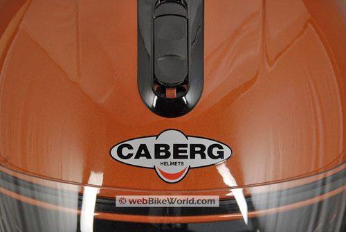 Caberg Trip - Top Vent
