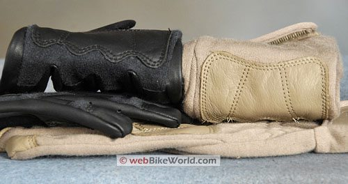 Tactical Gloves - Tac-AK and Tac-NFOE
