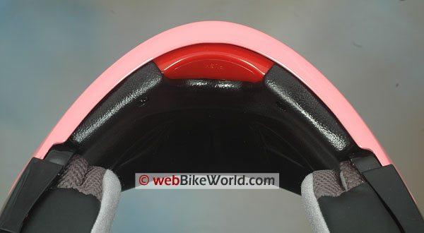 Vox Helmet Chin Vent