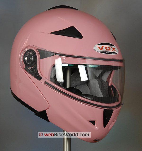 Vox Helmet
