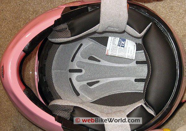 Vox Helmet Liner