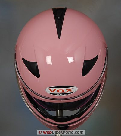 Vox Helmet Top