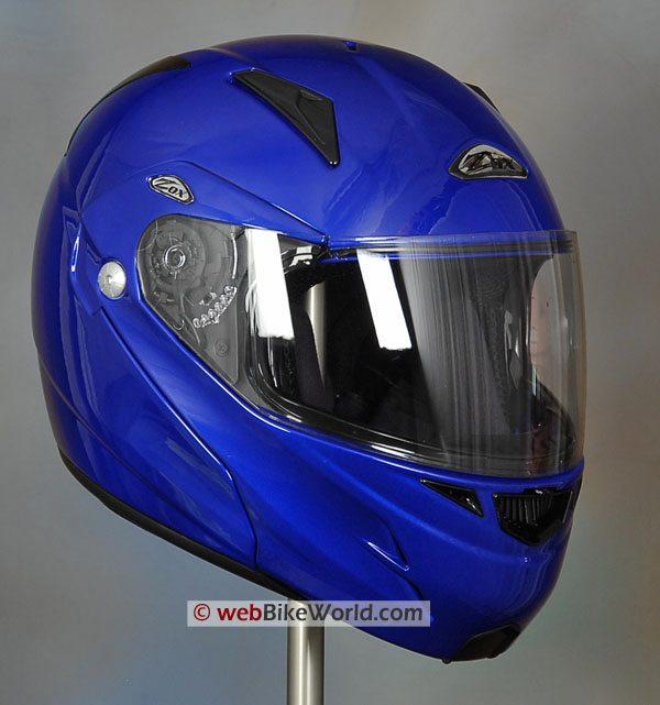 Zox Nevado R Helmet