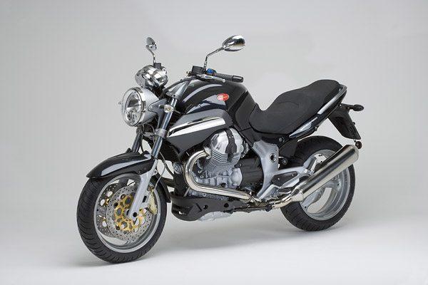 2008 Moto Guzzi Breva 1200