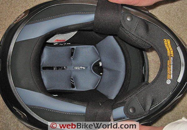 Scorpion EXO-1000 - Helmet Liner