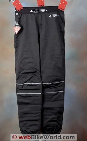 "Knox ""Cold Killers"" Sport Pants"
