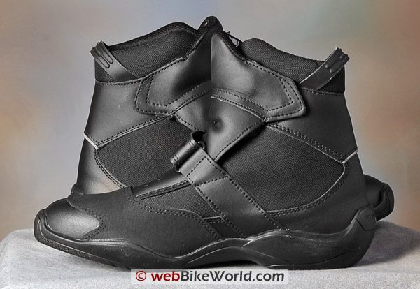 REV'IT! Freestyle Boots - Side View