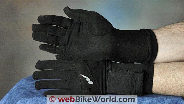 Warmthru Battery Heated Glove Liners