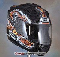 GMAX GM68S Helmet