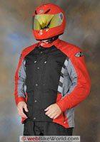 Joe Rocket Ballistic 7.0 Jacket