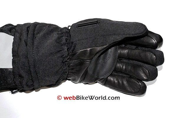 Olympia 4298 Gore-Tex 2in1 Commander Gloves