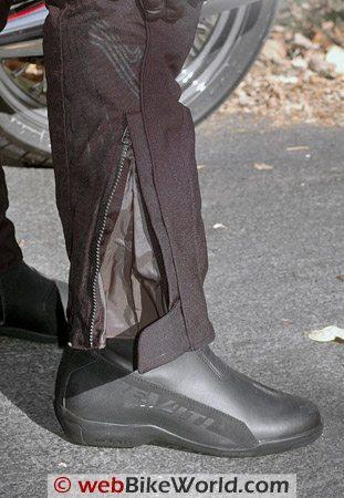 REV'IT! Factor Women's Pants - Cuff