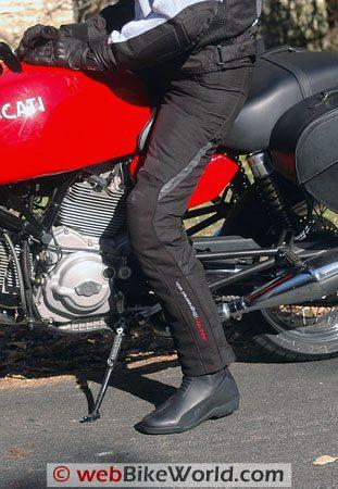 REV'IT! Factor Women's Motorcycle Pants