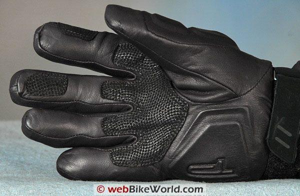 REV'IT! Fahrenheit Gloves - Palm