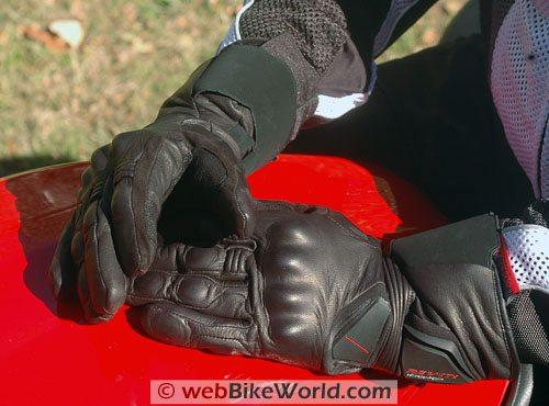 REV'IT! Fahrenheit Women's Motorcycle Gloves