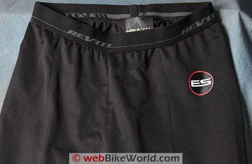 REV'IT! Panta Women's Motorcycle Underwear Bottoms