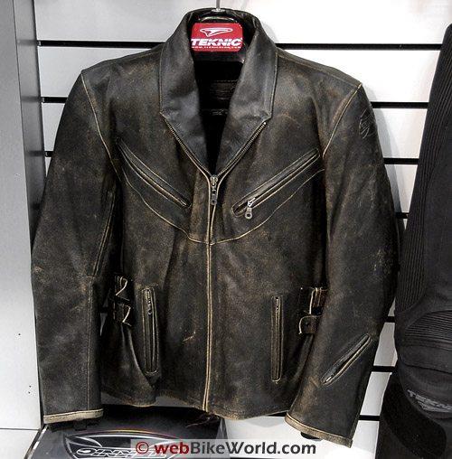 Teknic Women's Jacket