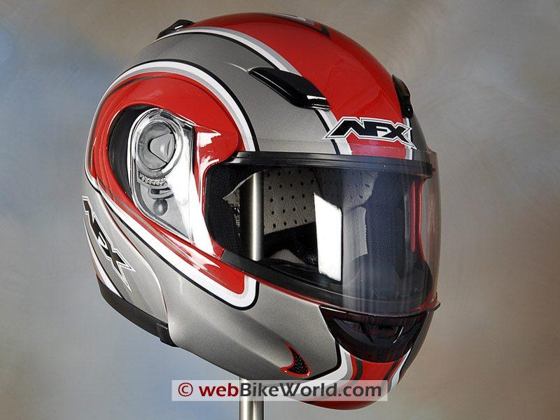 AFX FX-28 Helmet