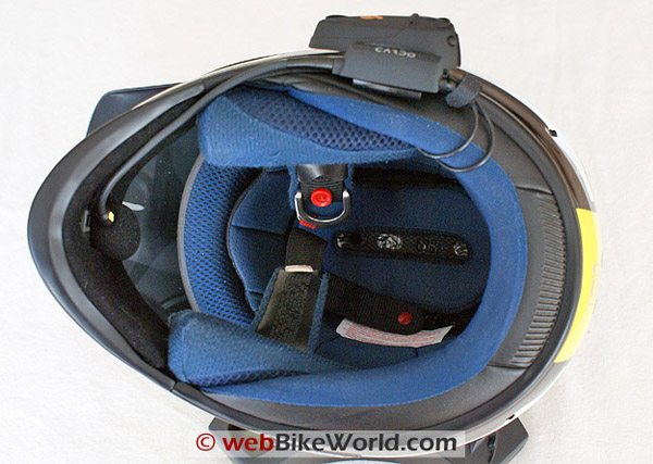 Cardo Scala Rider Q2 Helmet