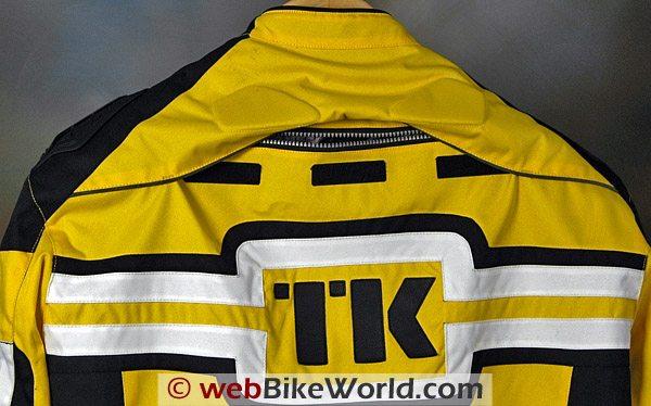 Teknic Freestyle Jacket - webBikeWorld