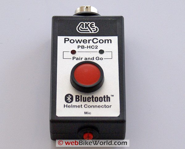 AKE PowerCom PB-HC2 Bluetooth Module