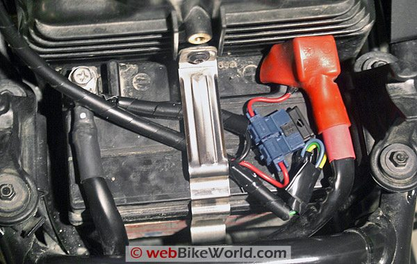 AKE PowerCom Wiring Harness