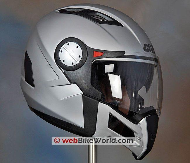 Givi X.01 Helmet
