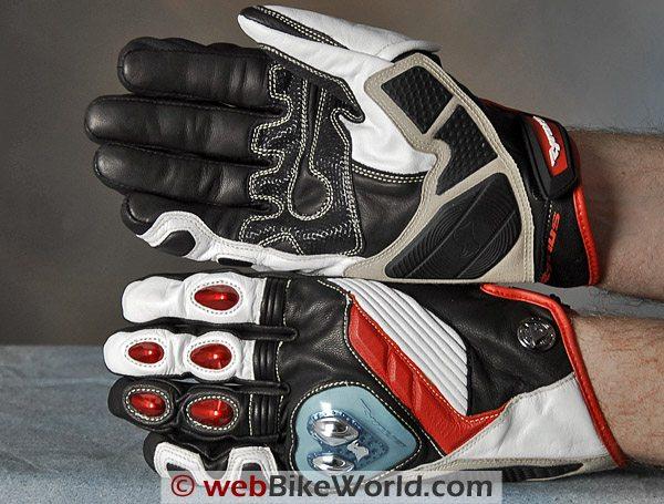 Rynus Exodus Gloves