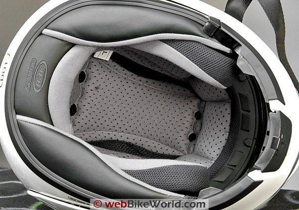 HJC Sy-Max II - Helmet Liner