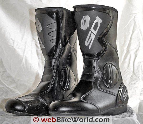 Sidi Strada Evo Rain Boots