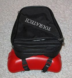Touratech Tail Bag