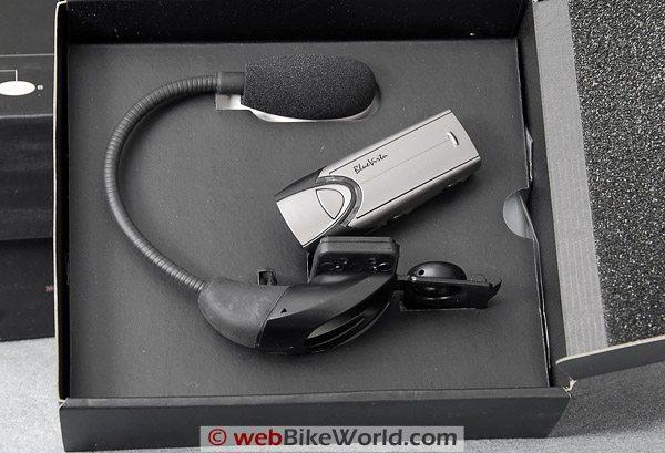 Blu Virtu BAT-01 Headset Module