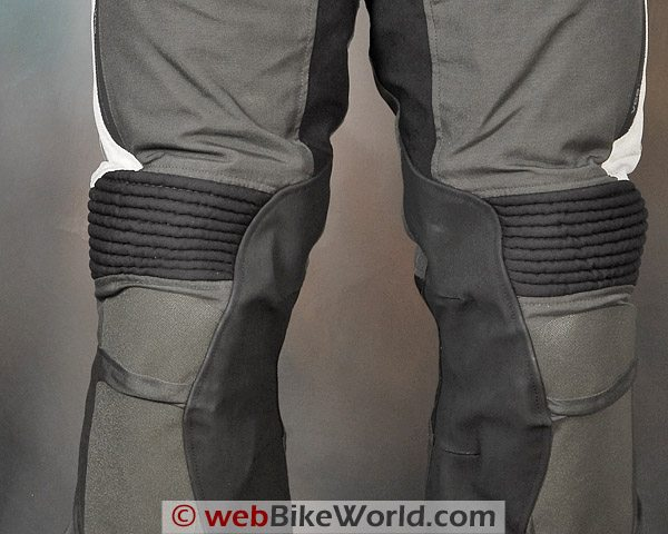 Rev'it Cayenne Pro Pants - Articulated Knees