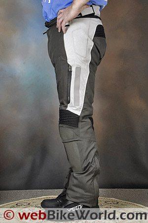 Rev'it Cayenne Pro Pants - Side View