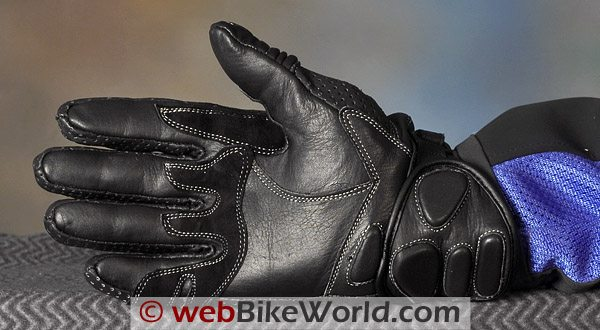 Roadgear Carbon Maxx Gloves - Palm