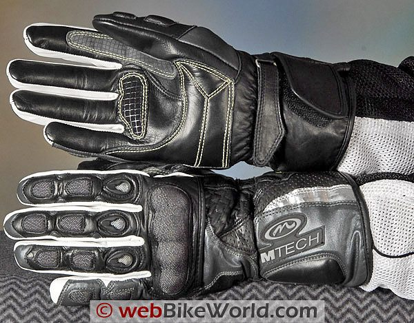 M-Tech Racer Gloves